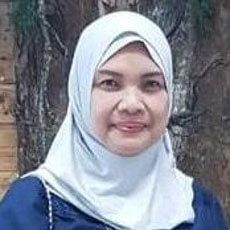 Anita Kentjanawati, S.T., M.SC.