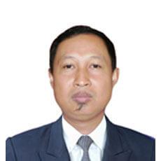 Mujiyanto, S.E., CSLP.