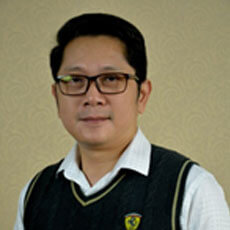 Ahmad Arwani Raharjo, S.T., M.M., CSCP.