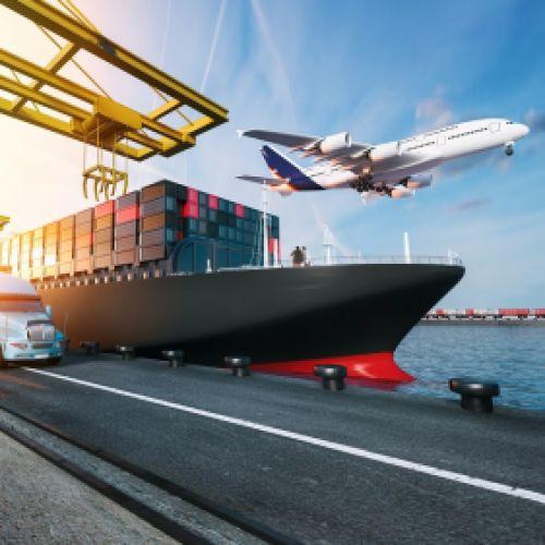 """Transportasi Management"" Batch 2"